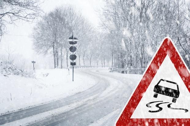 Photo of So kommen Autofahrer sicher durch die kalte Jahreszeit