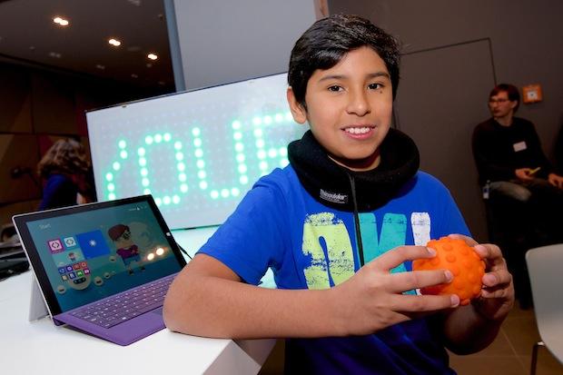 """Photo of So einfach kann Programmieren sein: Microsoft startet """"Code your Life""""-Initiative"""