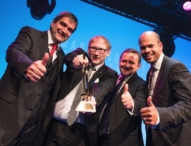 HR Excellence Award für stellenanzeigen.de