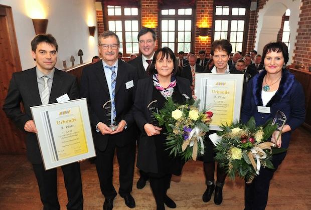 Photo of Prämiert: Effiziente Nachwuchsförderung im sachsen-anhaltinischen Mittelstand