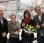 Care-Energy übergibt gespendeten VW Polo an Marita Hoyer