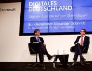 Deutschland wird digitale Kolonie