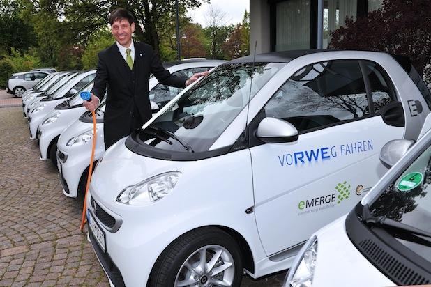 Photo of RWE begrüßt Fortschrittsbericht der NPE