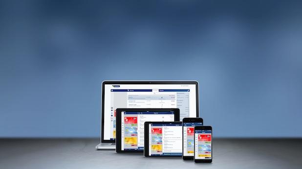 Bild von CosmosDirekt schafft Sicherheit beim Online-Banking