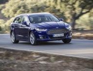 Fünf Sterne-Höchstbewertung für den neuen Ford Mondeo