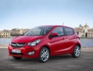 Der neue Opel KARL – Klein, fein, einfach klasse