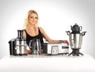 2015: Deutsche kaufen Elektrozahnbürste und Mixer online