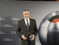 Neudorff gewinnt den Deutschen Nachhaltigkeitspreis 2014