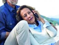 Smartphones für Senioren