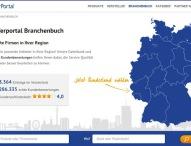 Käuferportal startet neues Online-Branchenbuch