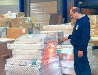 SAX garantiert genaue, schnelle und zuverlässige Lieferungen mit  ZetesChronos