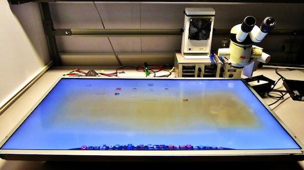 Bild von i-sft bietet Reparaturservice für Digital-Signage-Displays an