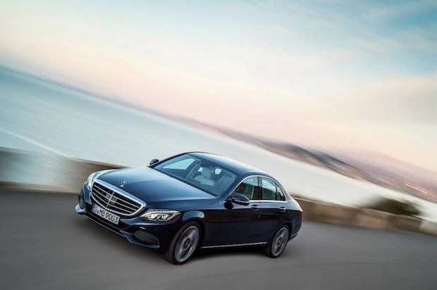 Photo of Mercedes-Benz erzielt besten Absatz der Unternehmensgeschichte