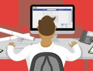 Social Media am Arbeitsplatz – Informieren Sie Ihre Arbeitnehmer