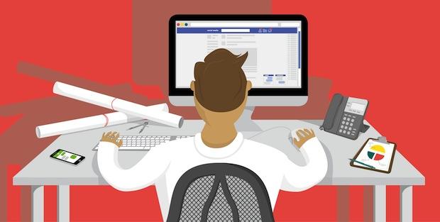 Photo of Social Media am Arbeitsplatz – Informieren Sie Ihre Arbeitnehmer