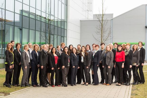 Photo of women@wago – High-Tech-Unternehmen gründet Netzwerk für WAGO-Kolleginnen