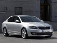 SKODA Octavia gewinnt ,Best Cars 2015′