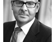 Dr. Felix Friedlaender tritt Nachfolge von Rolf Müller an