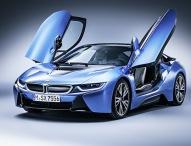 BMW Group strebt 2015 erneut Absatzzuwachs an