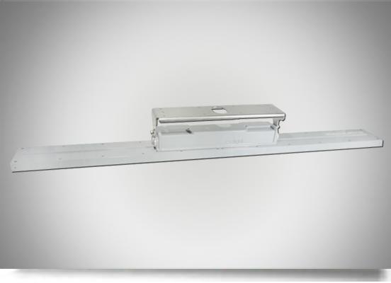 Photo of Neue DuroSite® Low Profile LED Langfeldleuchte entspricht nun CE-Standard