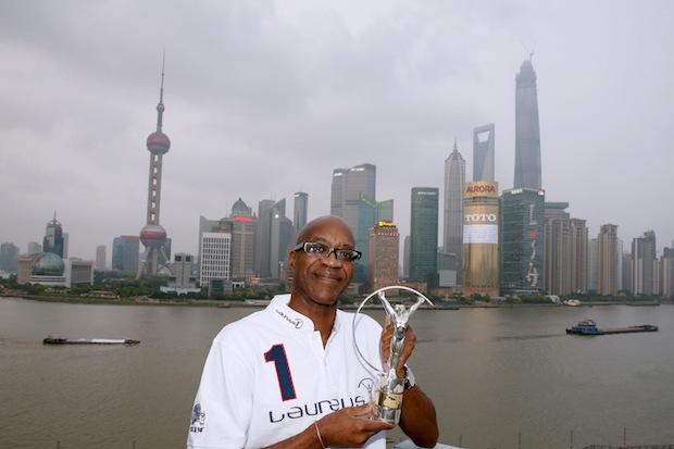 Photo of VERLEIHUNG DER LAUREUS WORLD SPORTS AWARDS