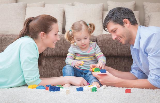 Photo of Elterngeld Plus – Mehr Geld für weniger Arbeit