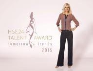 20 Jahre HSE24: Erster HSE24 Talent Award