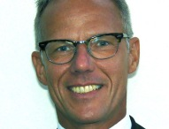 Justin Rautenberg wird neuer Industry General Manager Healthcare & Life Sciences
