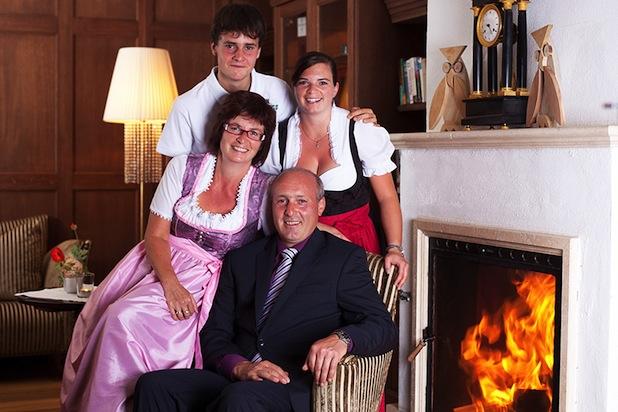 Photo of Der Klausnerhof gewinnt zum zweiten Mal den begehrtesten Preis der Hotelbranche