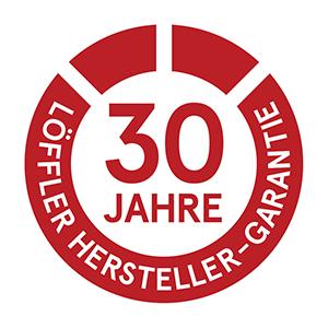 Photo of LÖFFLER gewährt 30 Jahre Garantie