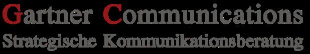 Logo Gartner Communications