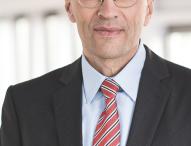 """Michael Hanke neuer Leiter des Geschäftsbereichs """"Industry"""" bei Detecon"""