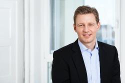 Nils Müller, Greenpeace Energy