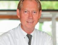 Ein Vierteljahrhundert im Dienst der Schönheit: Prof. Werner Mang