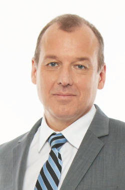 Herr Dr. Werner Götz - Quelle: terranets bw GmbH