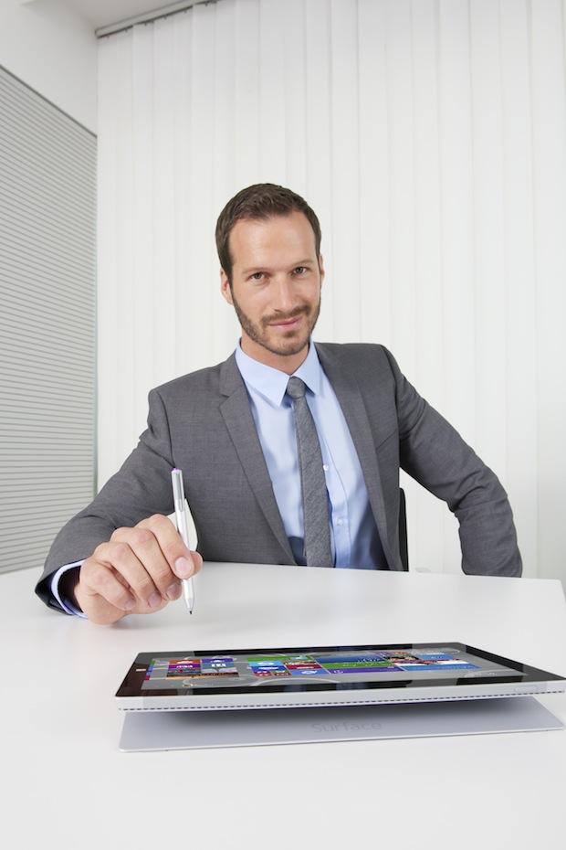Bild von Enterprise Mobility Studie: Mobiles Arbeiten macht Unternehmen produktiver