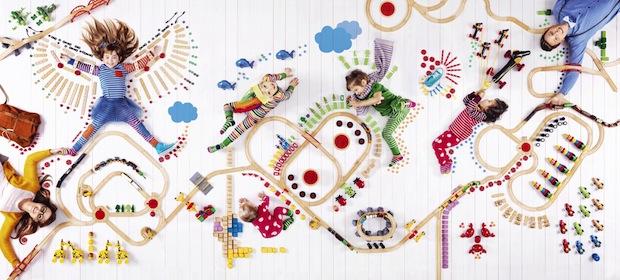Photo of Ravensburger erwirbt schwedischen Spielwarenhersteller BRIO