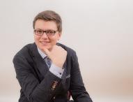 18-jähriger Geschäftsführer weiter auf Erfolgskurs