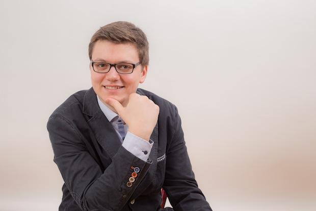 Photo of 18-jähriger Geschäftsführer weiter auf Erfolgskurs