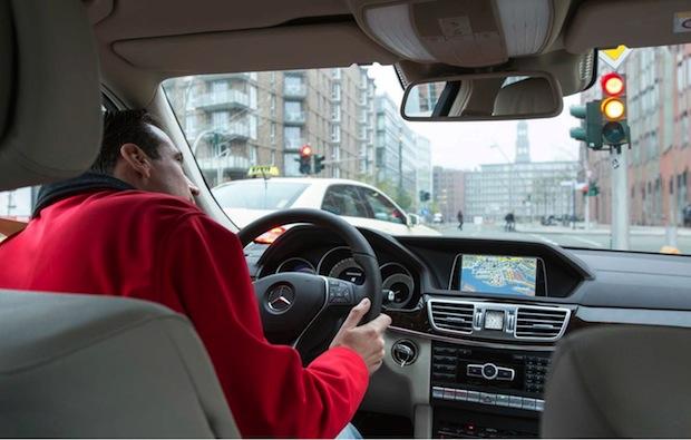 Bild von Sichtbehinderung – Autohersteller verbauen Frontscheiben