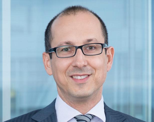 Bild von Dr. Roland Wandeler ist neuer Geschäftsführer der Amgen GmbH Deutschland