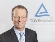 TÜV Rheinland mit deutlichem weltweitem Wachstum 2014