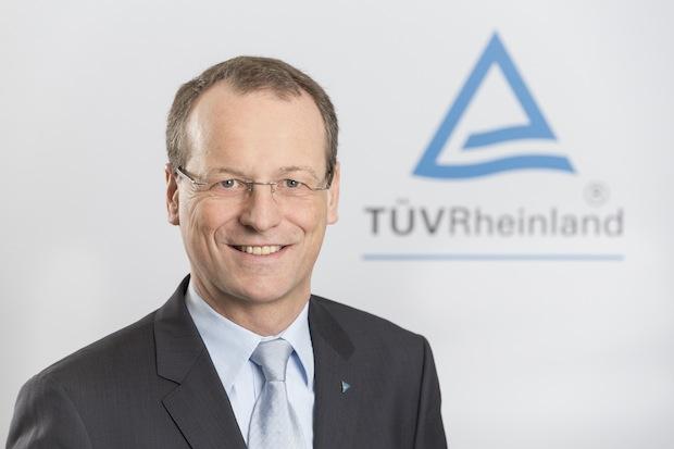 Photo of TÜV Rheinland mit deutlichem weltweitem Wachstum 2014