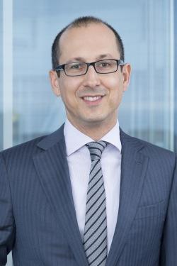 Dr. Roland Wandeler, zum 1. Januar 2015 Geschäftsführer der Amgen GmbH Deutschland. Quelle: obs/Amgen GmbH