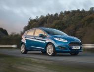 Ford Auto-Versicherung für private Fiesta-Neuwagenkunden