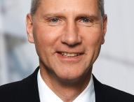 Zurich benennt neuen Vorstand