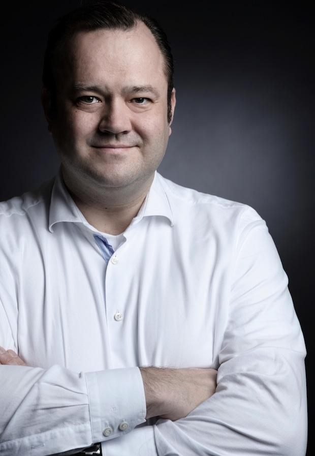 Photo of Rune Hoffmann wird neuer Kommunikationschef bei Asklepios