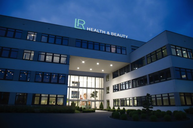 "Quellenangabe: ""obs/LR Health & Beauty Systems GmbH"""