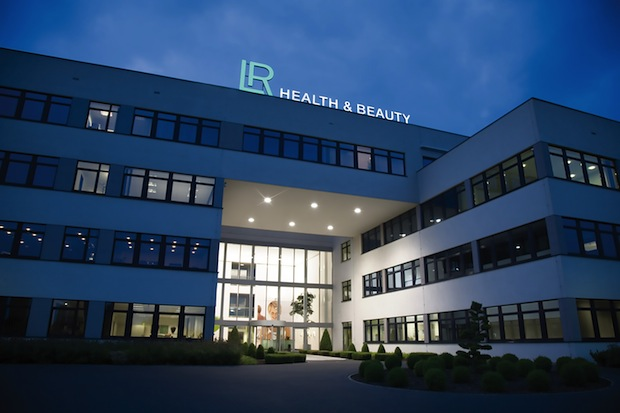 Photo of LR Health & Beauty Systems GmbH