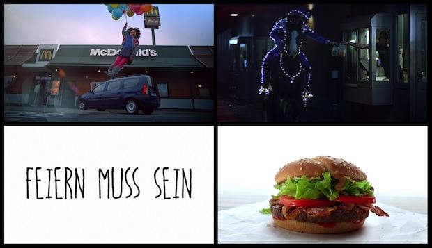 Bild von McDonald's startet mit neuem Markenauftritt in das Jahr 2015